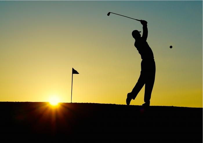 運動の秋、ゴルフの秋、景品キングの秋!